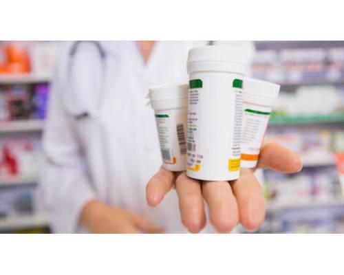 Реєстр лікарських засобів приймального відділення станом на 10.06.2019