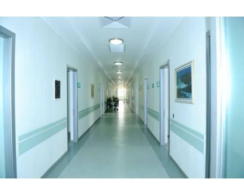 Консультативна поліклініка КНП ХОР «Обласна клінічна лікарня» змінила нумерацію кабінетів лікарів