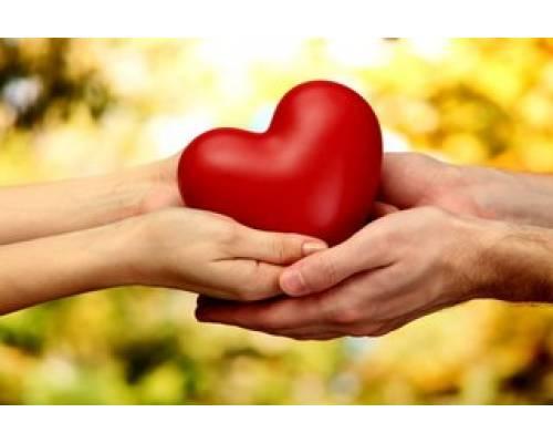 Запрошуємо на донорську акцію небайдужих!